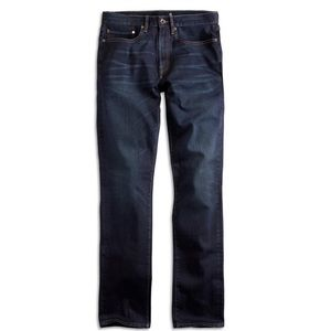 Lucky Brand 121 Heritage Slim Fit Jeans, brown